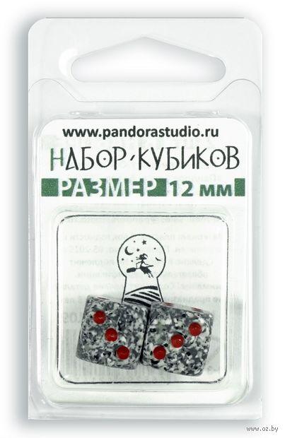 """Набор кубиков """"Мрамор"""" (2 шт.; в ассортименте) — фото, картинка"""