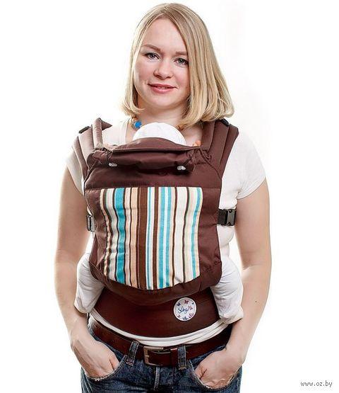 """Эргономичный рюкзак """"Стронг"""" — фото, картинка"""