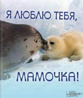 Я люблю тебя, мамочка!. Мирсини Стефанидес
