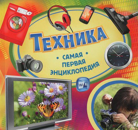 Техника. С. Шумеева