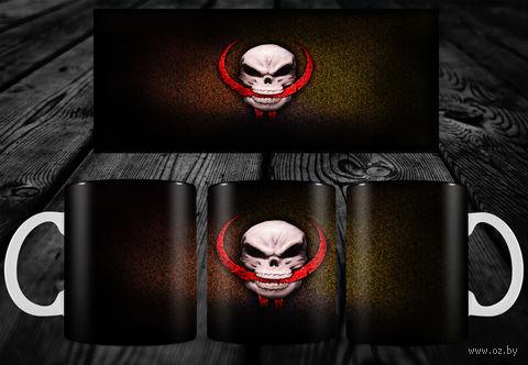 """Кружка """"Quake"""" (арт. 4) — фото, картинка"""