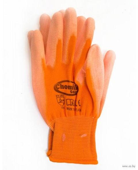 Перчатки для садовых работ (размер 7; арт. IDA9494) — фото, картинка