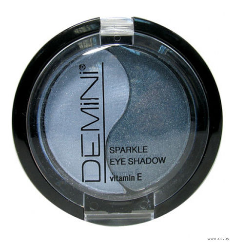 "Тени для век ""Sparkle Eye Shadow Duo"" тон: 11 — фото, картинка"