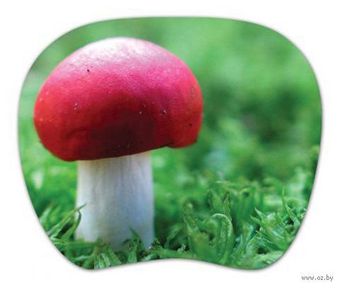 Коврик для мыши PC Pet MP-TOM TURBO (Mushroom) — фото, картинка