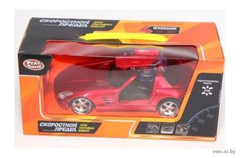 Автомобиль на радиоуправлении (арт. 9664) — фото, картинка