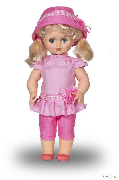 """Музыкальная кукла """"Инна"""" (43 см; арт. В2257/о)"""