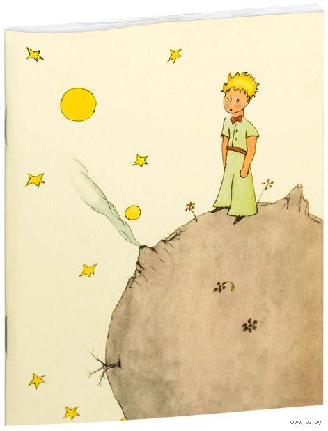 "Блокнот ""Маленький Принц 2"" (А6) — фото, картинка"