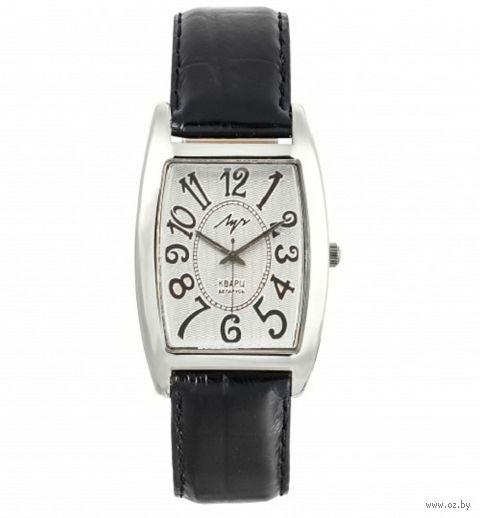 Часы наручные (чёрные; арт. 34401874) — фото, картинка