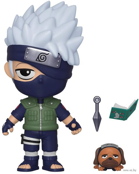 """Фигурка """"5 Star. Naruto. Kakashi"""" — фото, картинка"""
