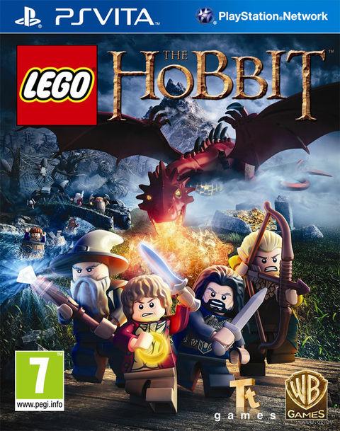 LEGO Хоббит (PSV)