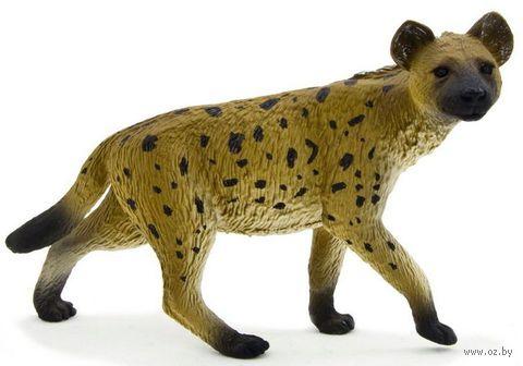 """Фигурка """"Animal Planet: Гиена"""" (6 см)"""