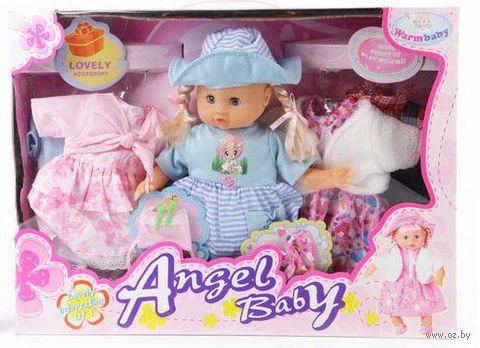 "Кукла ""Warm Baby"" (с аксессуарами)"