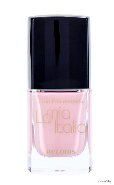 "Лак для ногтей ""La Mia Italia"" (тон: 29) — фото, картинка"