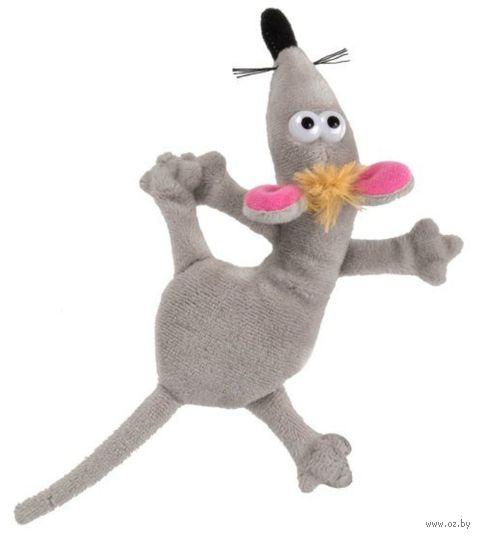 """Мягкая игрушка """"Мышка"""" (14 см) — фото, картинка"""