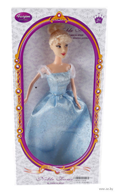 Кукла (33 см; арт. 3305B)