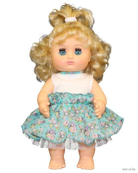 "Кукла ""Любочка"" (21 см; арт. В112) — фото, картинка"
