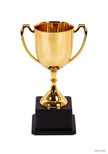 Кубок сувенирный (арт. MINI-3-9) — фото, картинка