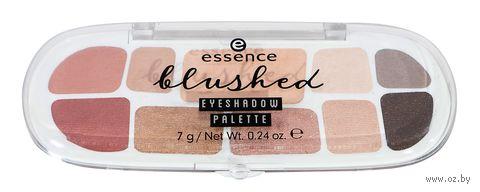 "Палетка теней для век ""Blushed Eyeshadow Palette"" — фото, картинка"