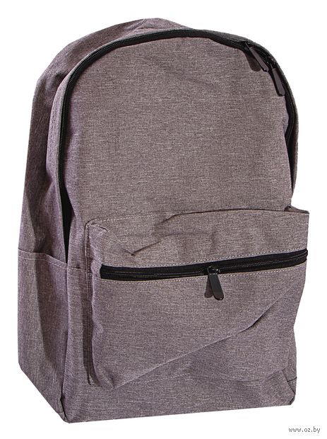 "Рюкзак ""Street"" (серый) — фото, картинка"