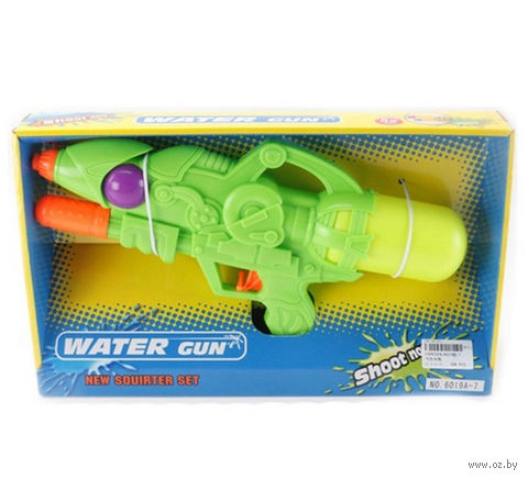 Водяной пистолет (арт. 6019A-7)