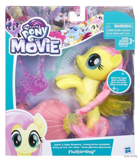 """Фигурка """"My Little Pony. Мерцание. Флаттершай модница"""" — фото, картинка"""