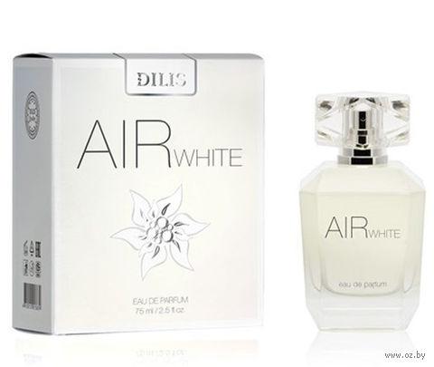 "Парфюмерная вода для женщин ""Air White"" (75 мл) — фото, картинка"