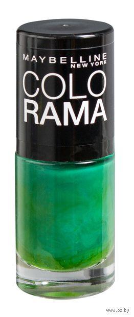 """Лак для ногтей """"Colorama"""" (тон: 269, драгоценный нефрит)"""