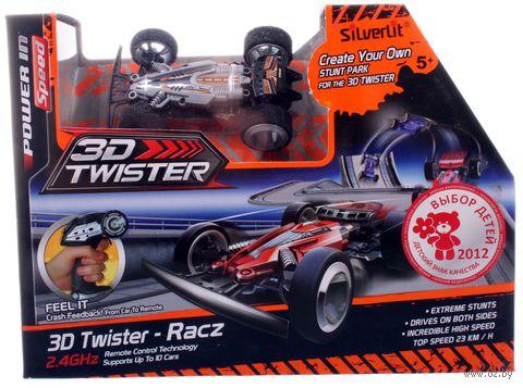 """Автомобиль на радиоуправлении """"Twister"""""""