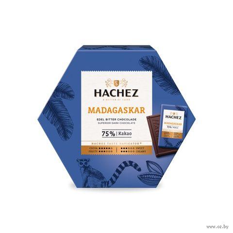 """Шоколад горький """"Madagaskar"""" (165 г) — фото, картинка"""