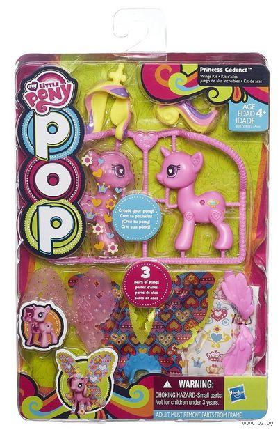 """Игровой набор """"My Little Pony"""" — фото, картинка"""