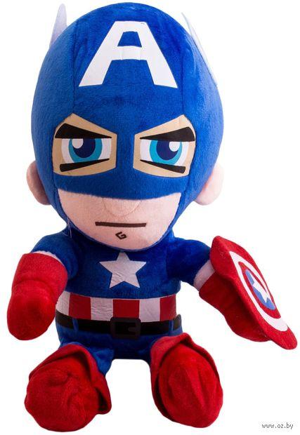 "Мягкая игрушка ""Супергерои"" (26 см; арт. 277A-438) — фото, картинка"