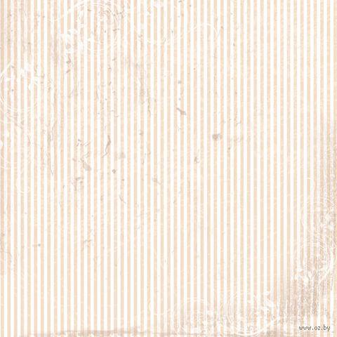Бумага для скрапбукинга (арт. NY010)