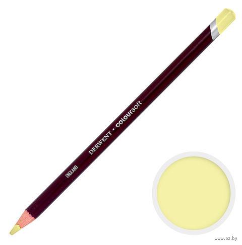 Карандаш цветной Coloursoft C010 (кремовый)