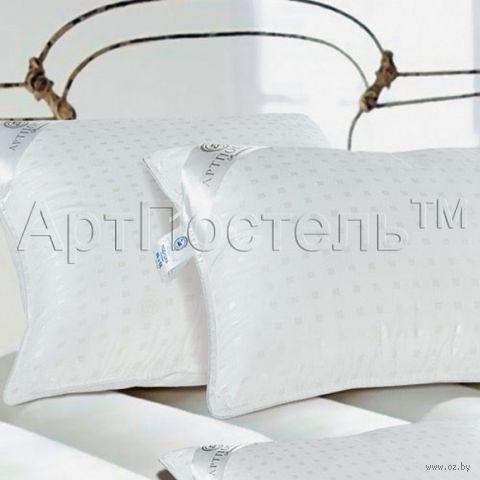 Подушка спальная (48х68 см; арт. 1012) — фото, картинка