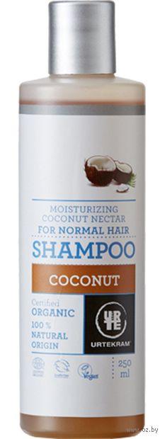 """Шампунь для волос """"Кокос"""" (250 мл) — фото, картинка"""
