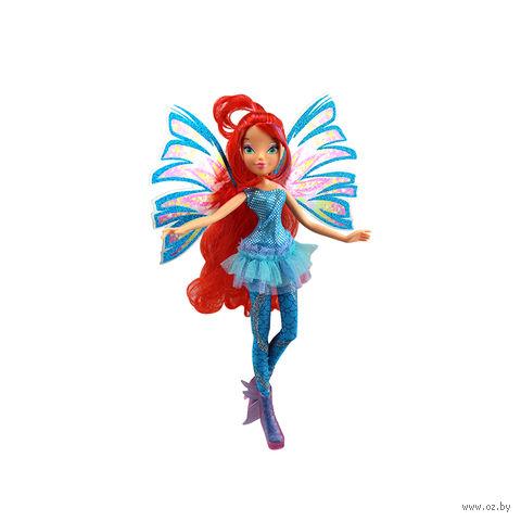 "Кукла ""Винкс Клуб. Сиреникс. Магия цвета"""