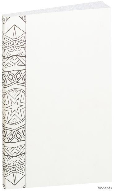 """Блокнот """"Doodle Colour Therapy"""" А5 (арт. 10690600)"""