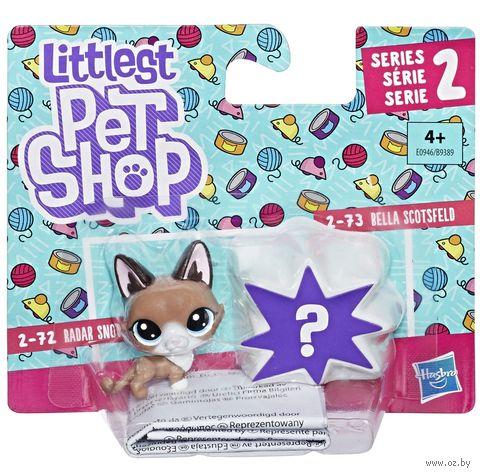 "Набор фигурок ""Littlest Pet Shop"" (2 шт.) — фото, картинка"