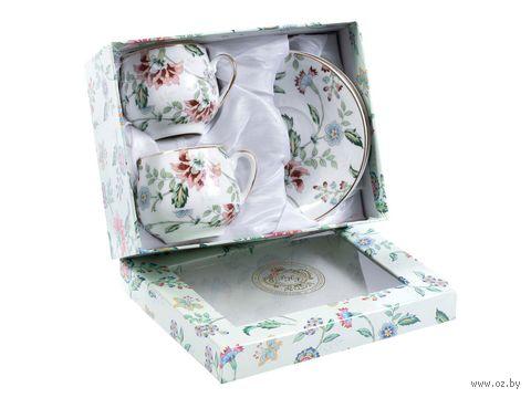 "Набор посуды ""Tiffany"" (4 предмета) — фото, картинка"