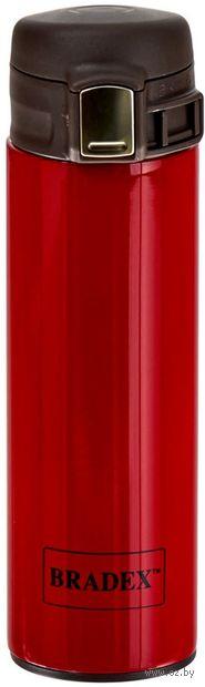 Термос 0,32 л (красный) — фото, картинка
