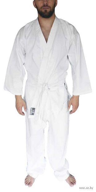 Кимоно для карате отбеленное AX1 (р. 24-26/120) — фото, картинка