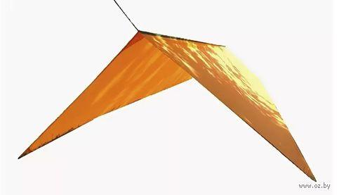 """Тент """"Lost"""" (2,5×1,9 м; оранжевый) — фото, картинка"""