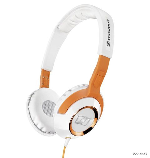 Наушники Sennheiser HD 229 West (White) — фото, картинка
