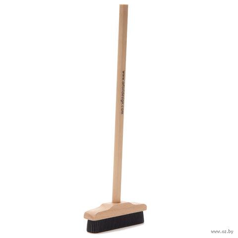 "Карандаш с ластиком ""Pencil broom"""