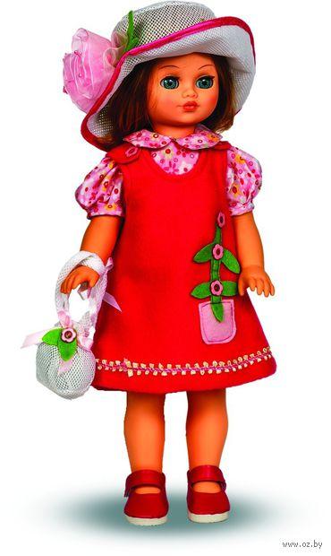 """Музыкальная кукла """"Лиза"""" (42 см; арт. В2175/о)"""