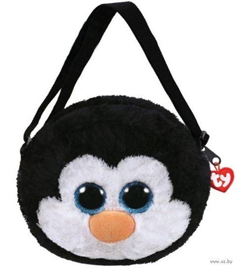 """Сумка """"Пингвин Waddles"""" — фото, картинка"""