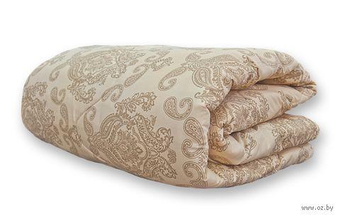 Одеяло стеганое (220х200 см; евро; арт. Э.05) — фото, картинка