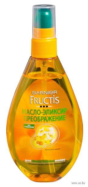 """Масло-эликсир для волос """"Преображение"""" (150 мл)"""