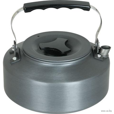 Чайник алюминиевый (1,6 л) — фото, картинка