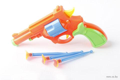 Пистолет (арт. 1392418-288) — фото, картинка